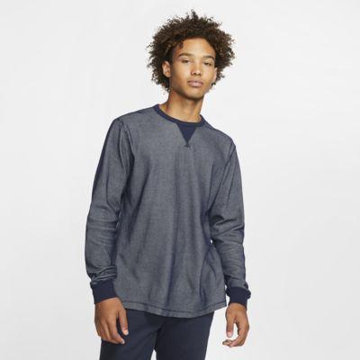 Hurley Dri-FIT Wallie Men's Long-Sleeve Thermal