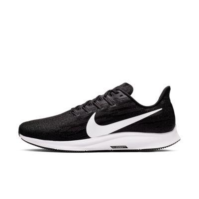 Мужские беговые кроссовки Nike Air Zoom Pegasus 36 (на широкую ногу)  - купить со скидкой