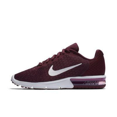Купить Женские беговые кроссовки Nike Air Max Sequent 2