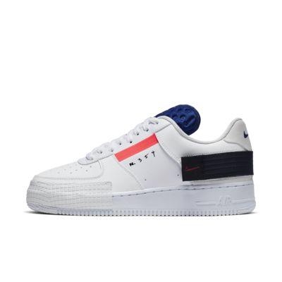 Nike Air Force 1 Type-sko til mænd