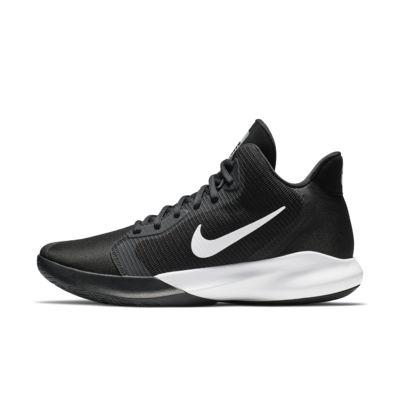 รองเท้าบาสเก็ตบอล Nike Precision III