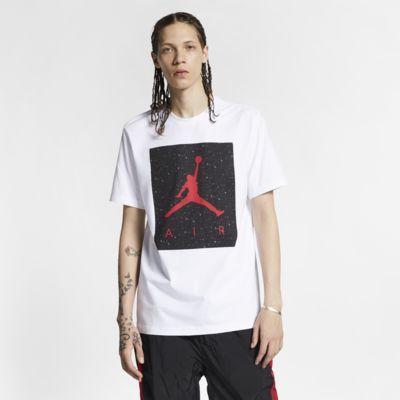 T-shirt męski Jordan Poolside