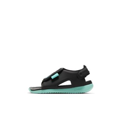 Nike Sunray Adjust 5-sandal til babyer/småbørn