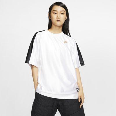 Nike Sportswear Icon Clash Kurzarm-Oberteil für Damen