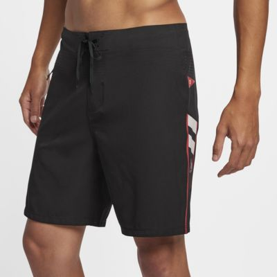 "Hurley Phantom JJF 5 SmartStretch Men's 18"" Board Shorts"