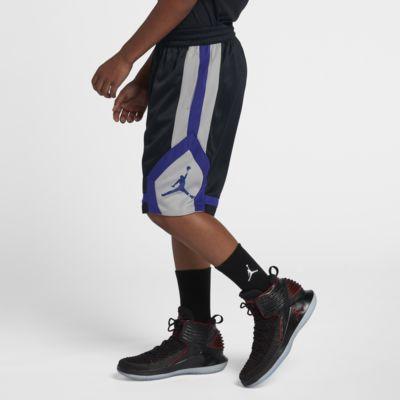 Shorts Jordan Rise Diamond för killar