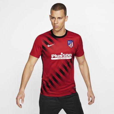 Pánské fotbalové tričko Atlético de Madrid s krátkým rukávem