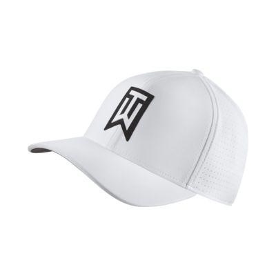 Εφαρμοστό καπέλο γκολφ TW AeroBill Classic 99