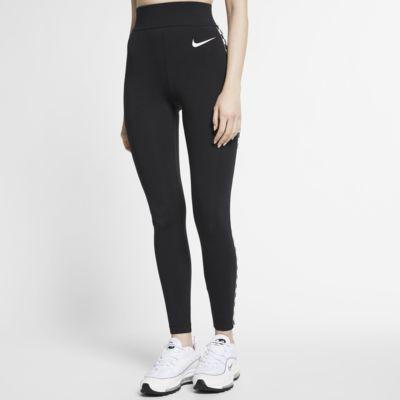 Nike Sportswear Legging met graphic voor dames