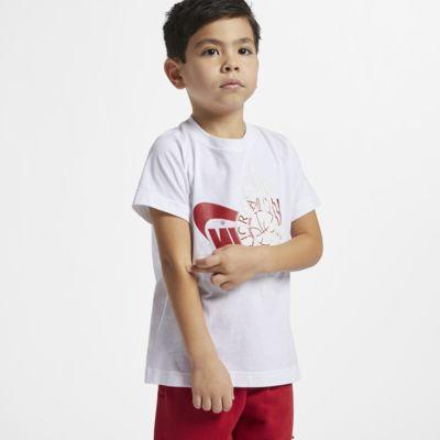 Jordan Sportswear Wings Younger Kids' T-Shirt