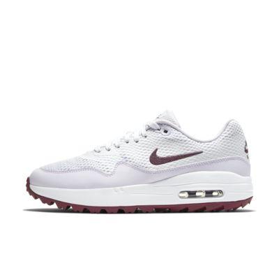 Nike Air Max 1 G 女子高尔夫球鞋