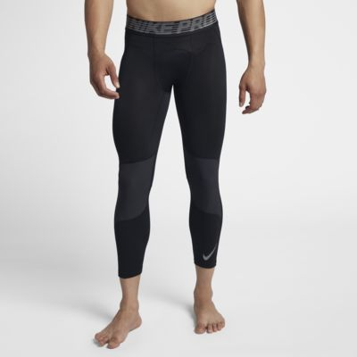 Nike Pro HyperCool Men's 34 Basketball Tights
