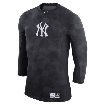 Nike Pro HyperCool (MLB Yankees)