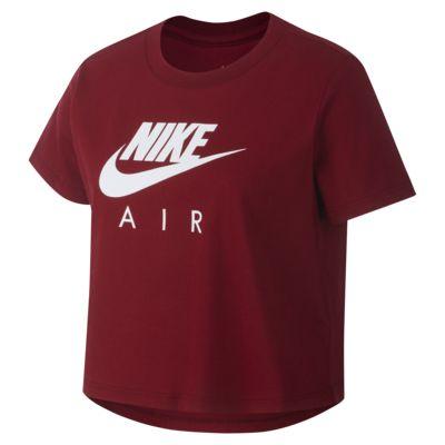 Top Nike Air Júnior (Rapariga)
