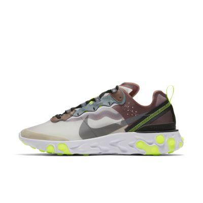Calzado para hombre Nike React Element 87