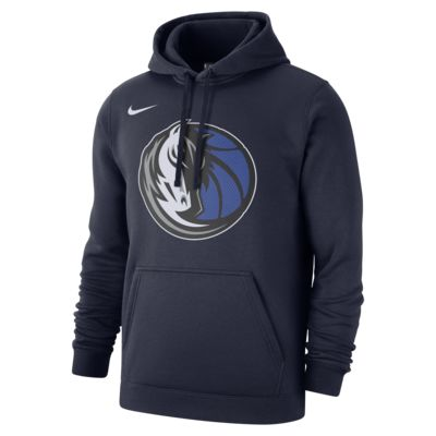 Dallas Mavericks Nike Men's NBA Hoodie