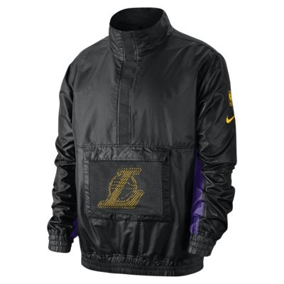 Giacca leggera Los Angeles Lakers Nike NBA - Uomo