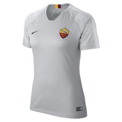 Женское футбольное джерси 2018/19 A.S. Roma Stadium Away