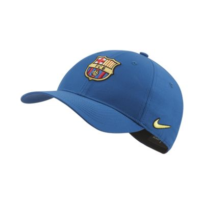 Nike Dri-FIT FC Barcelona Adjustable Hat