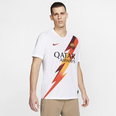 A.S. Roma 2019/20 Stadium Away Men's Football Shirt