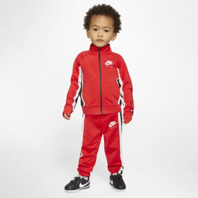 Nike Air Toddler Tracksuit