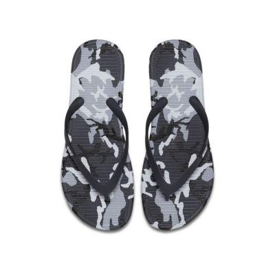 Nike Solarsoft Thong 2 Print 男子凉拖鞋
