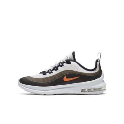 Nike Air Max Axis Genç Çocuk Ayakkabısı