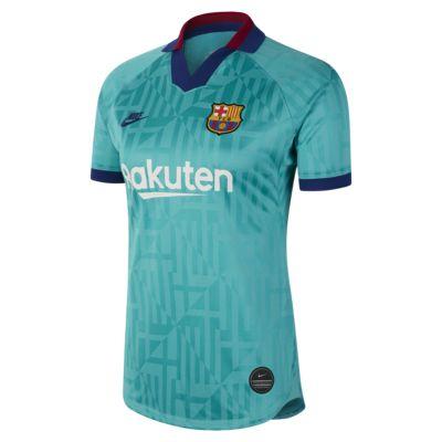 Maillot de football FC Barcelona 2019/20 Stadium Third pour Femme