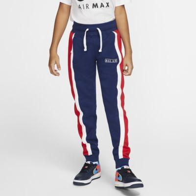 Nike Air bukse til store barn