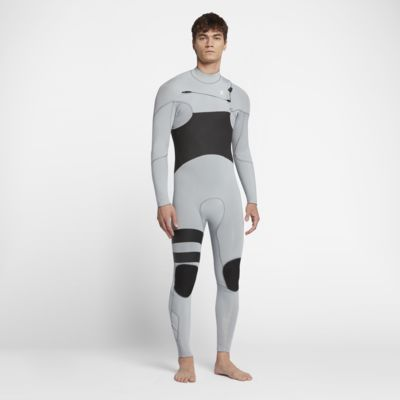 Hurley Advantage Plus 3 / 2 mm Fullsuit våtdrakt til herre