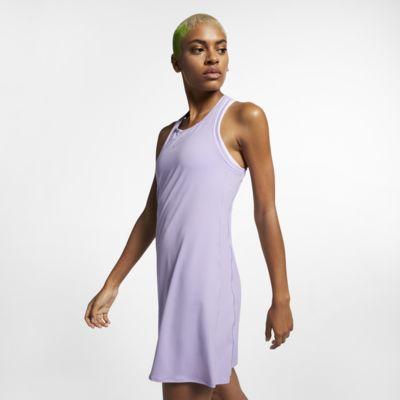 Tennisklänning NikeCourt Dri-FIT för kvinnor