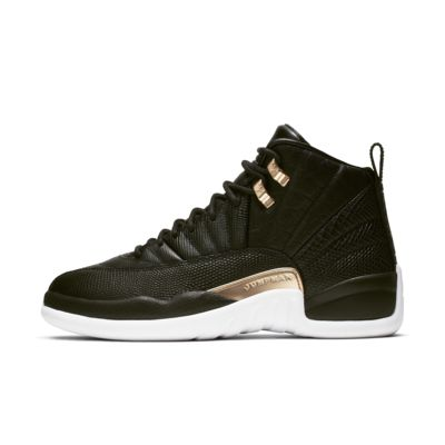 new products 9e3b9 c27de Air Jordan 12 Retro Women's Shoe