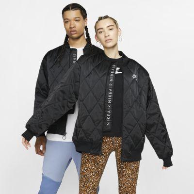 Nike Air Satin Jacket
