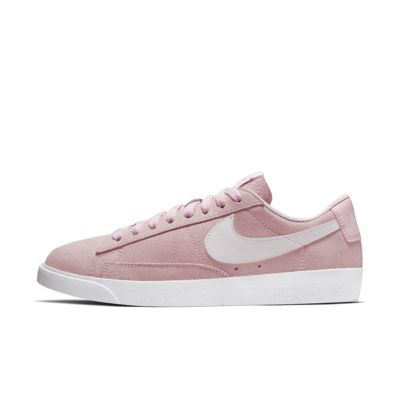 quality design e2dfe abc54 Nike Blazer Low Suede