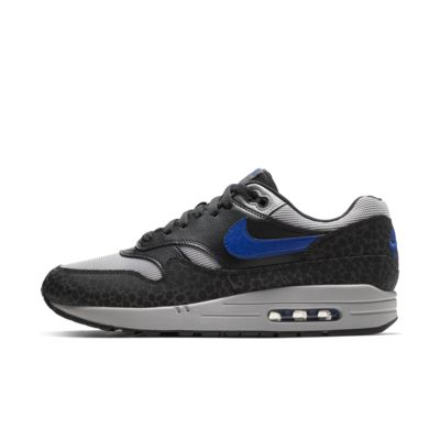 sports shoes 65a8e 18ee7 Shown  Off Noir Atmosphere Grey Hyper Blue  Style  BQ6521-001. Read more. Nike  Air Max 1 SE Men s Shoe. Nike Air Max 1 SE