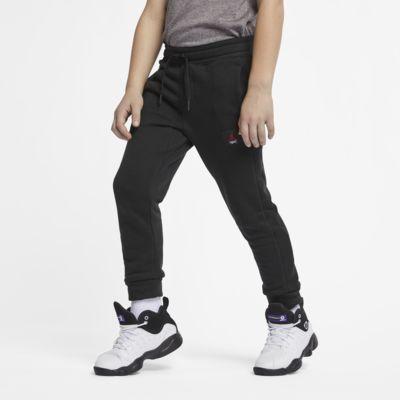 Kalhoty Jordan Flight Lite pro malé děti
