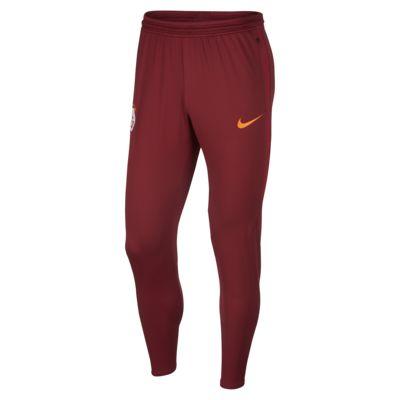 Pánské fotbalové tréninkové kalhoty Nike Dri-FIT Galatasaray Strike