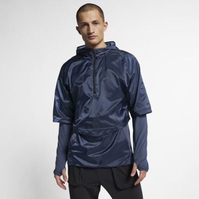Prenda para la parte superior de running para hombre Nike Tech Pack