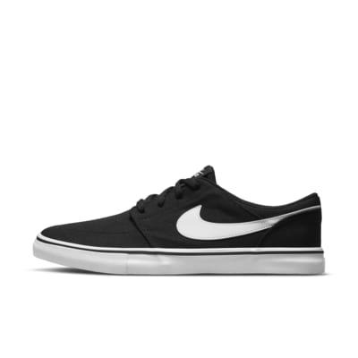 Skateboardová bota Nike SB Solarsoft Portmore 2