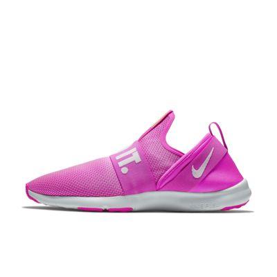 รองเท้าเทรนนิ่งผู้หญิง Nike Flex Motion Trainer