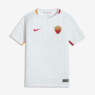 Купить Футбольное джерси для школьников 2017/18 A.S. Roma Stadium Away