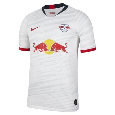 RB Leipzig 2019/20 Stadium Home Men's Football Shirt