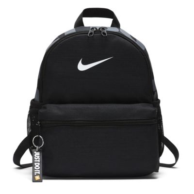 8475322b42 Nike Brasilia Just Do It Kids  Backpack (Mini). Nike.com