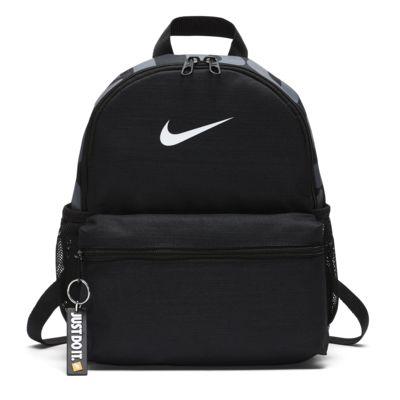 Mini mochila para niños Nike Brasilia Just Do It