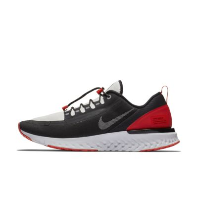 Nike Odyssey React Shield Water-Repellent Men's Running Shoe