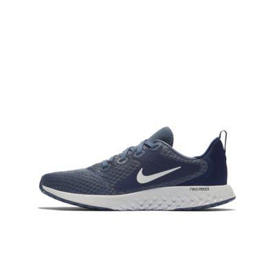 Calzado de running para niño talla grande Nike Legend React