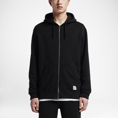 Converse Essentials Sportswear Full-Zip Men's Hoodie