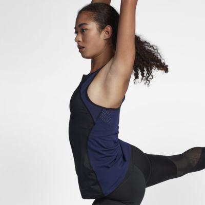 Купить Женская майка для тренинга Nike Pro HyperCool