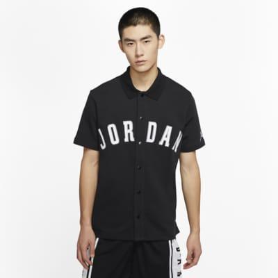 Jordan DNA Distorted 男子篮球投篮T恤