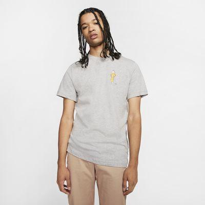 Nike SB Skateshirt voor heren